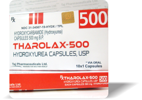 hydroxyurea capsules, is a chemotherapy drug
